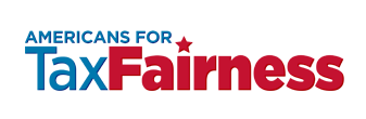 Americans for Tax Fairness logo