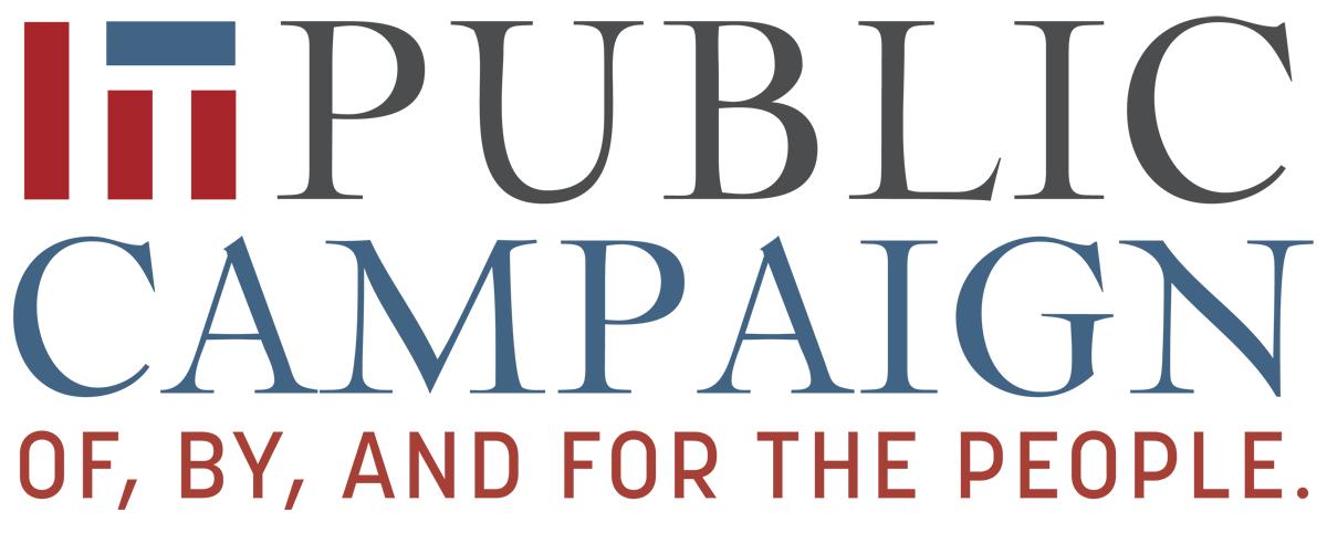 Public Campaign logo